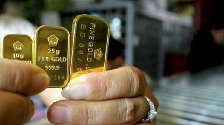 cara beli dan jual emas antam melalui aplikasi online
